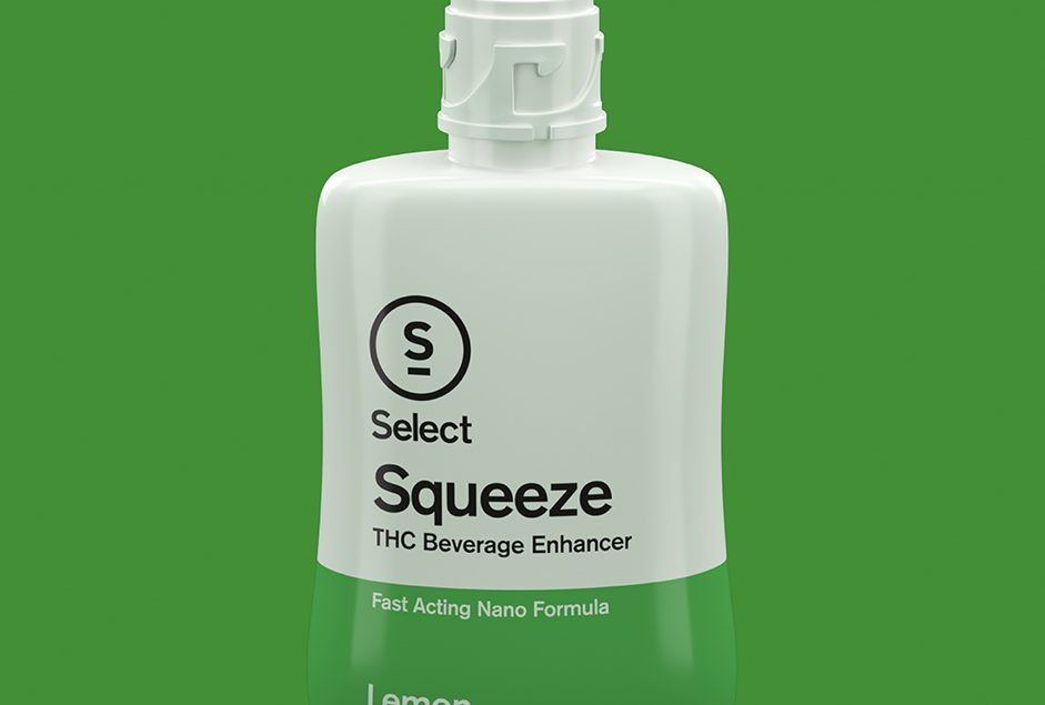 select squeeze bottle